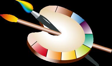 Logo Kunstschule Spektrum